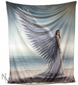 Picture of Spirit Guide Throw (Anne Stokes) 160cm LARGE