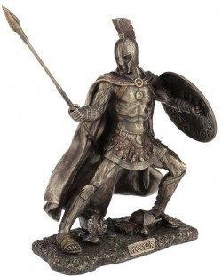 Picture of Hector Bronze Figurine 25 cm