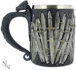 Picture of Sword Tankard 14cm