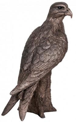 Picture of Red Kite Bronze Sculpture (Harriet Dunn) 26cm
