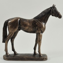 Picture of Epsom Dandy Horse Figurine (David Geenty)