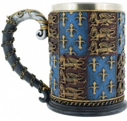 Picture of Medieval Tankard Large 14cm