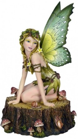 Picture of Forest Fairy Ornament 25 cm