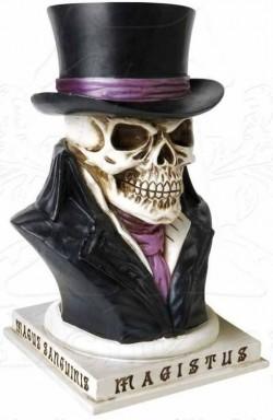 Picture of Count Magistus Money Box Ornament 14.5cm