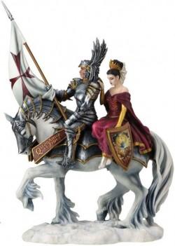 Picture of Faith Figurine (Ruth Thompson) 35cm