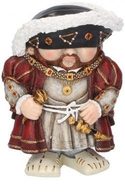 Picture of Henry Figurine Mini Me Collection 12cm