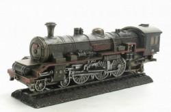Picture of Steam Train Bronze Figurine 26cm