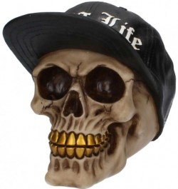 Picture of Thug Life Skull 16 cm