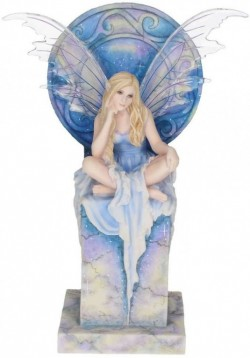 Picture of Shimmer Fairy Figurine (Selina Fenech) 23cm