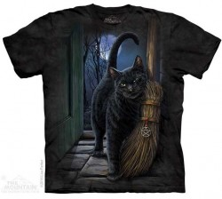 Picture of A Brush With Magic Lisa Parker T Shirt The Mountain