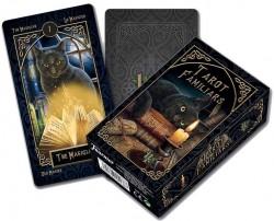 Picture of Tarot Familiar Tarot Cards (Lisa Parker)