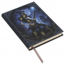 Picture of Play Dead Embossed Journal (James Ryman)