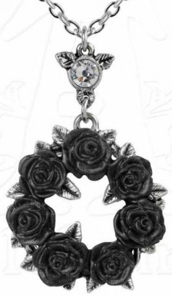 Picture of Ring O Roses Pendant