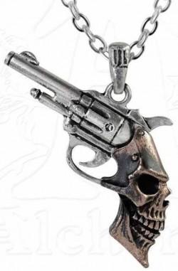 Picture of Triggerhead Pendant