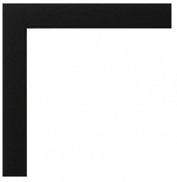 Picture of Black Frame for 3d Picture