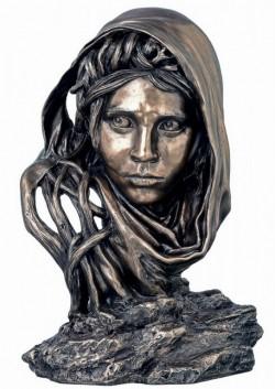 Picture of Resiliance Bronze Ornament 34 cm