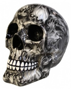 Picture of Soul Skull Ornament Small