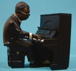 Picture of Piano All That Jazz Figurine