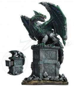 Picture of Dragon Awakening Figurine 32 cm Ed Beard Jr