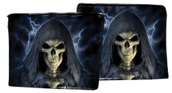 Picture of Reaper Wallet James Ryman