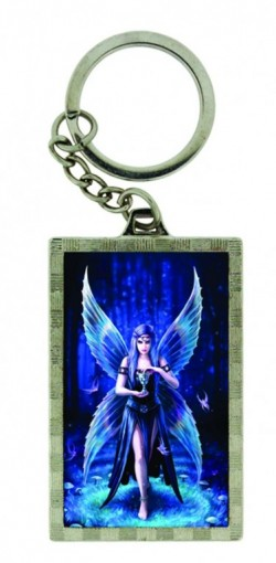 Picture of Enchantment Fairy 3d Keyring (Anne Stokes)