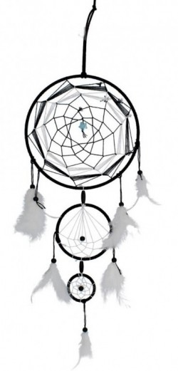 Picture of Peaceful Spirits Dreamcatcher 20 cm