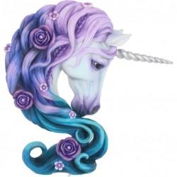 Picture of Pure Elegance Unicorn Figurine 23cm