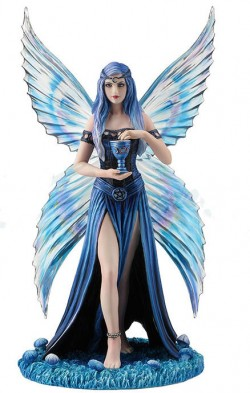 Picture of Enchantment Fairy Figurine (Anne Stokes)