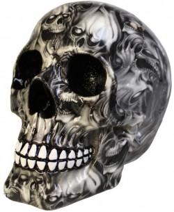 Picture of Soul Skull Ornament 19 cm