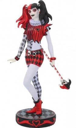 Picture of Dark Jester Figurine (James Ryman) 20 cm