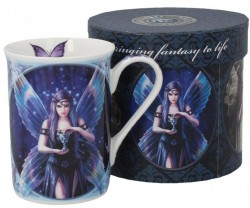 Picture of Enchantment Fairy Mug (Anne Stokes)