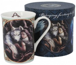 Picture of Soul Bond Mug (Anne Stokes)