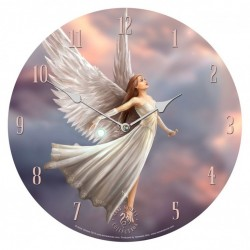 Picture of Ascendance Clock 34 cm (Anne Stokes)