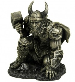 Picture of Thor Figurine 19 cm