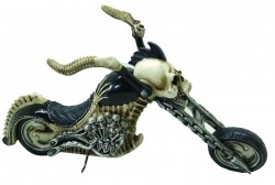 Picture of Anarchy Biker Ornament 31 cm