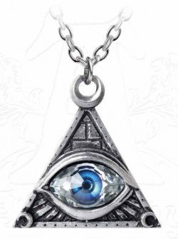 Picture of Eye of Providence Pendant