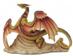 Picture of Samoon Desert Dragon Figurine (Andrew Bill) 19 cm