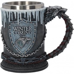 Picture of House Stark Tankard Game of Thrones