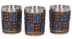 Picture of Medieval Shot Glass (Set of 4)