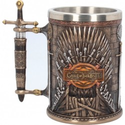 Picture of Iron Throne Tankard Game of Thrones