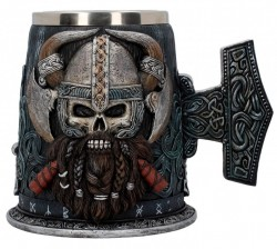 Picture of Danegeld Viking Tankard Large 18 cm