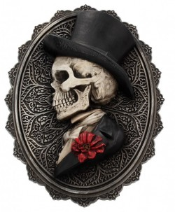 Picture of Handsome Wall Plaque 22cm