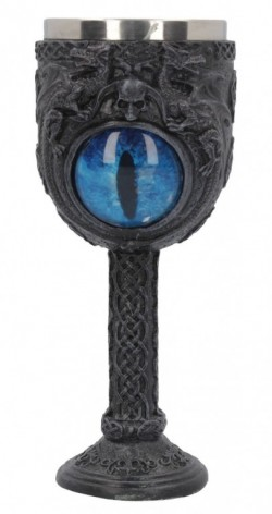 Picture of Dragon Eye Goblet 20cm
