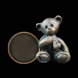 Picture of Penny Bear with Custom Engraving