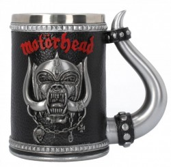 Picture of Motorhead Tankard Officially Licensed Merchandise