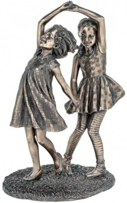Picture of Soul Sisters Bronze Figurine