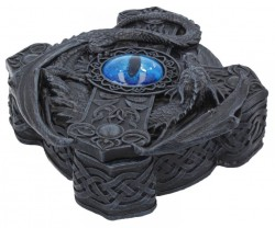 Picture of Ice Dragon Eye Box 16 cm