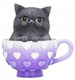 Picture of Cutie Cat Figurine