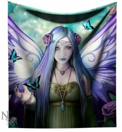 Picture of Mystic Aura Throw (Anne Stokes) 160cm LARGE
