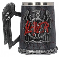 Picture of Slayer Tankard Officially Licensed Merchandise